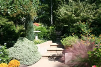 Landscaping Design in Chapel Hill, NC