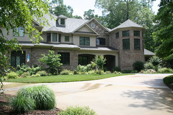Landscaping in Chapel Hill