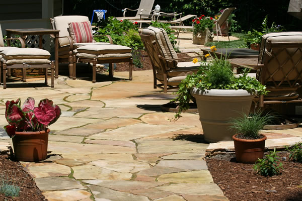 Chapel Hill Nc Professional Landscaping Terry Mcpherson Landscaping Hardscape Design