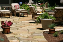 Landscaping Construction in Chapel Hill