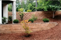 Site Prep for Landscaping in Chapel Hill
